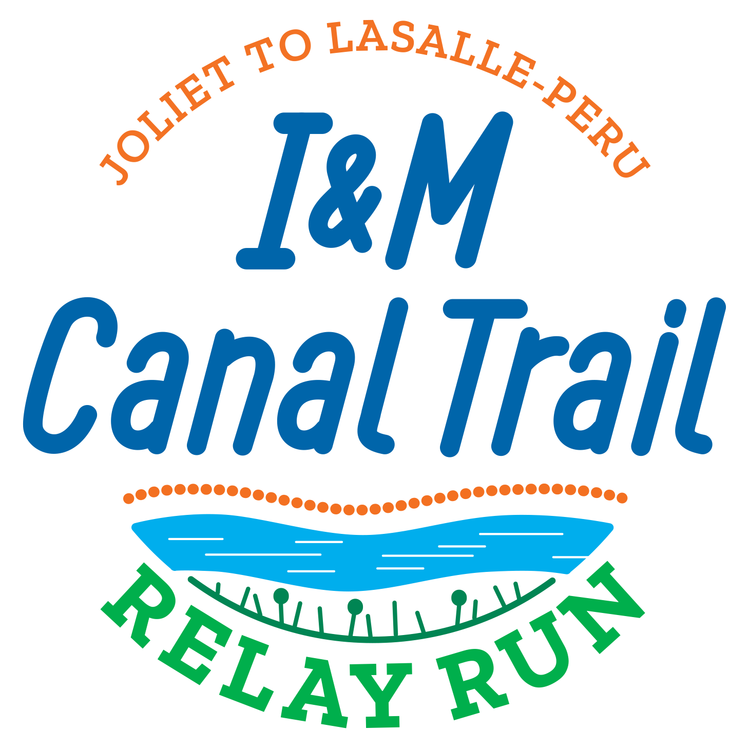 I&M Canal Trail Relay
