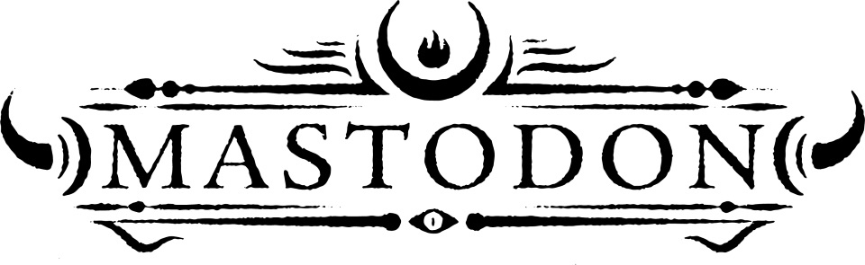 Mastodon Merch Store - The Yard Sale