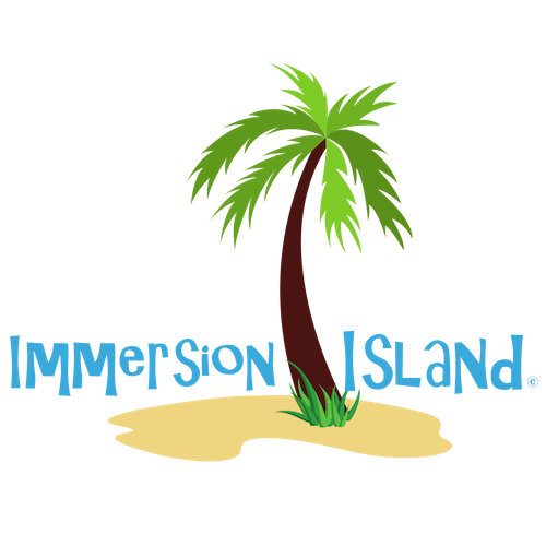 Immersion Island - Chapel Hill