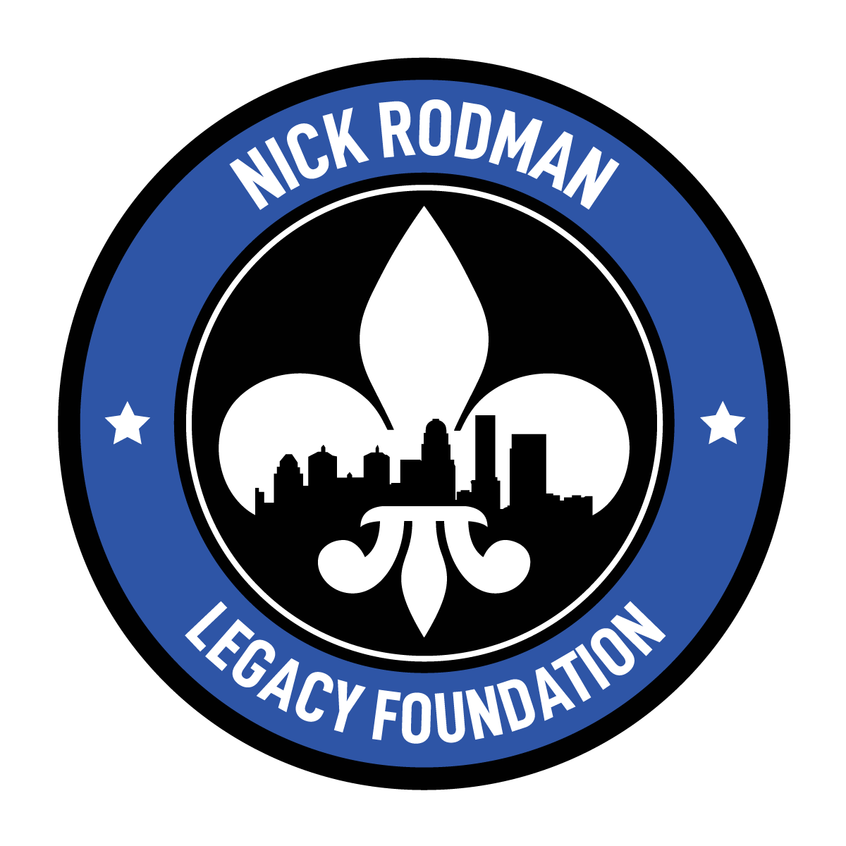 Nick Rodman Legacy Foundation