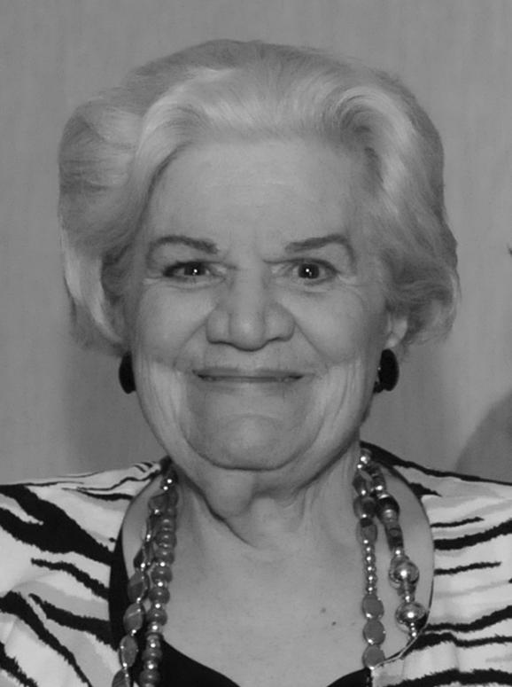 Former Alexandria City Manager, Vola Lawson