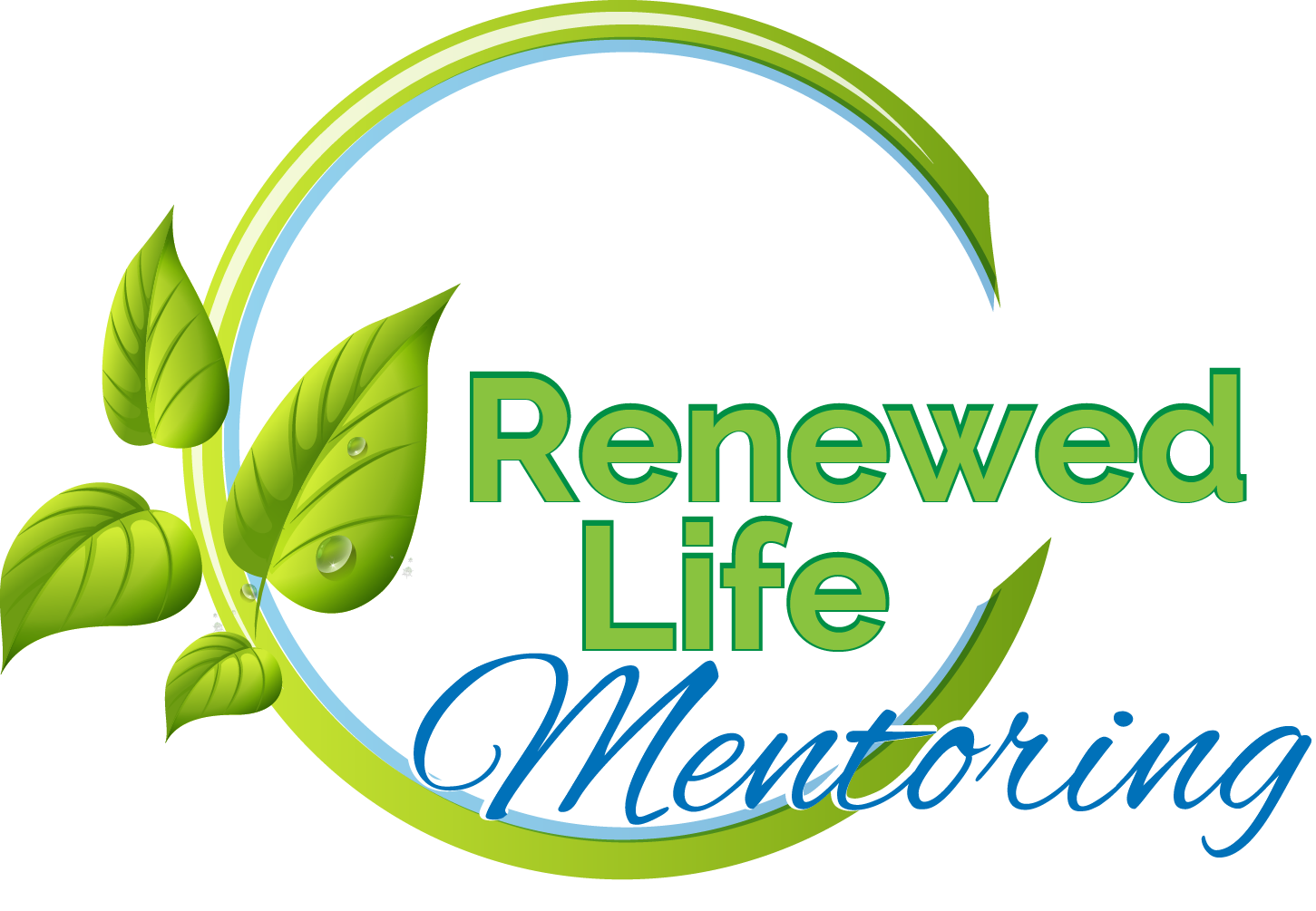 Welcome to Renewed Life!