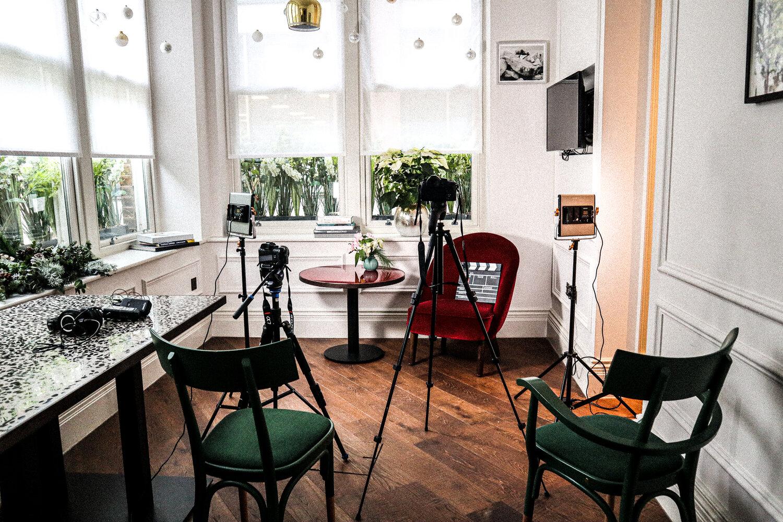 FLO London | FLO London Meets...Series 3
