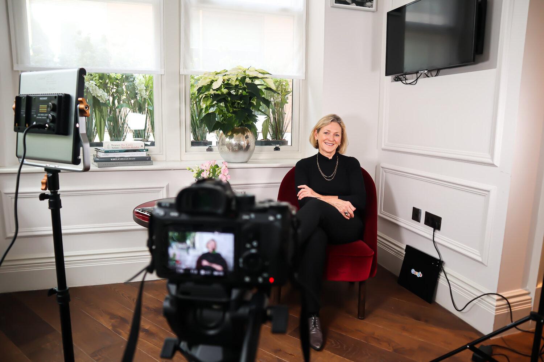 FLO London | FLO London Meets...Trish Wadley