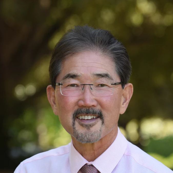 Dr. Wesley Yemoto - Dr. Yemoto lives in Los Gatos, California, and enjoys snow skiing, traveling, jogging, cycling, and racquetball. He has been caring for the residents of San Jose for almost 40 years.Dr. Yemoto is committed to continuing education and takes many advanced courses each year to enhance his skills to serve the dental care needs of his patients better and provide them with a gentle and comfortable dental experience. He has trained at the Kois Center, Dental Boot Kamp, PAC-Live, and attended many lectures by some of the most renowned professionals in dentistry including Ray Bertolotti.