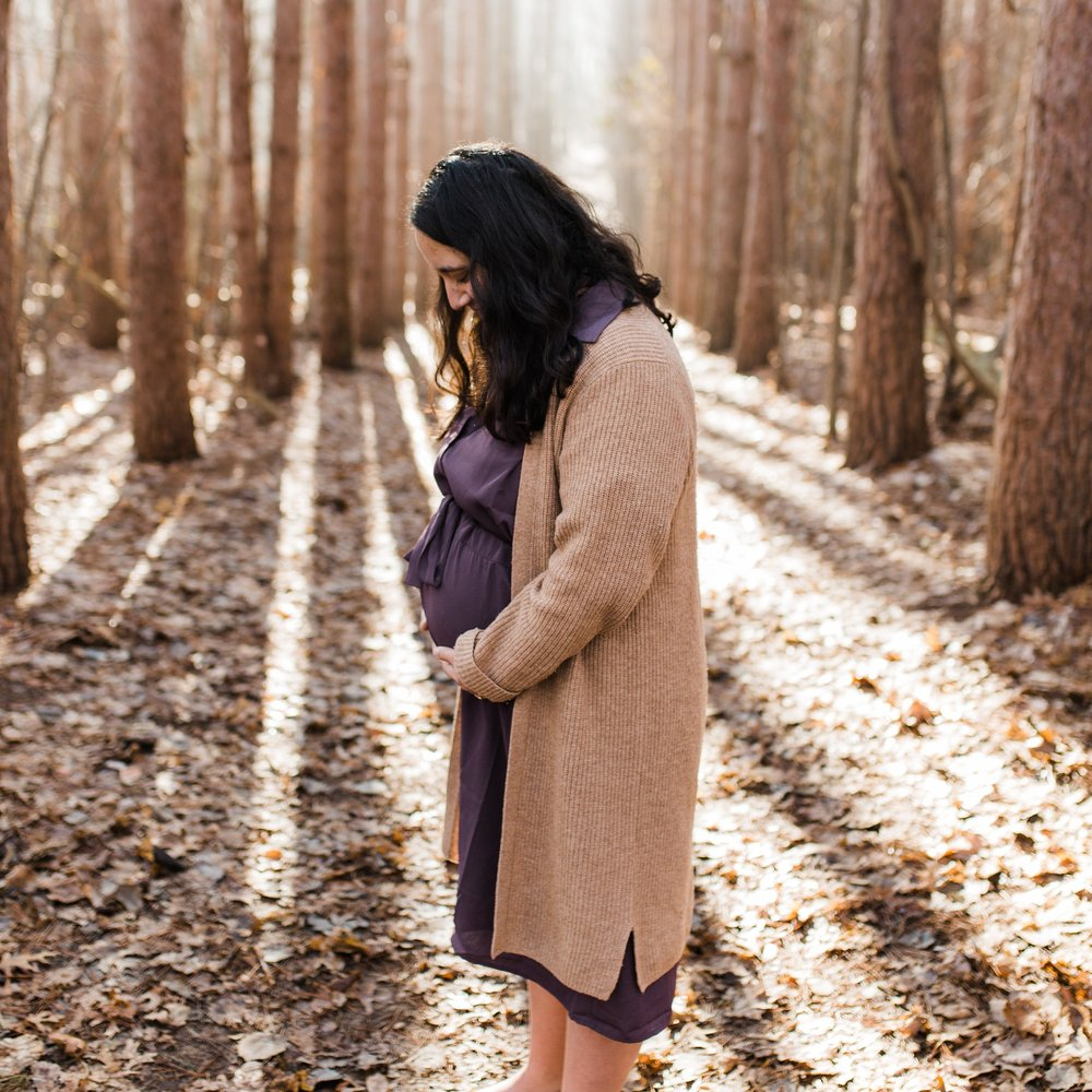 Maternity | $325 - + up to 1 hour+ location of choice+ online gallery with edited images+ rights to images for printing and sharing**please note travel fee will be added for sessions outside of Kalamazoo