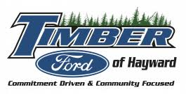 Timber Ford