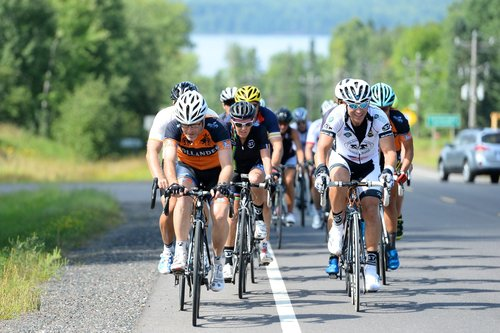 TRAINING RIDES - Ready to take the next step? Join us on one of our three training rides leading up to the Gitche Gumee Gran Fondo, or come to all three. Each training ride will be hosted at one of our sponsors across the different sections of the route. All abilities are welcome as we have a