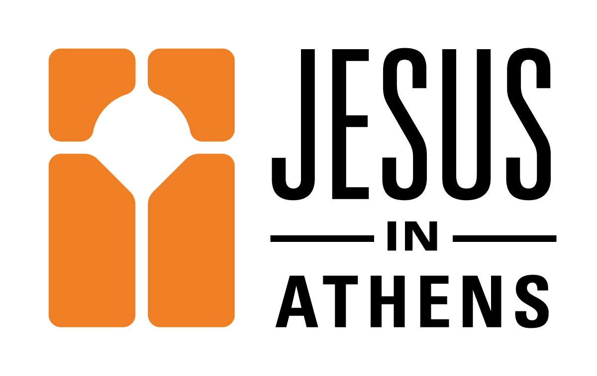 Jesus In Athens