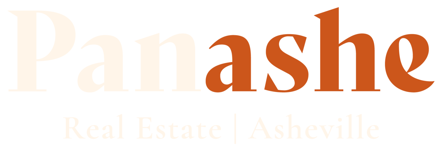 PANASHE I A local, independent, boutique real estate firm in Asheville, North Carolina