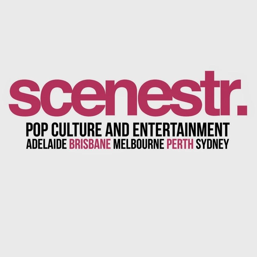 """SCENESTR - """"Becoming"""" album review"""