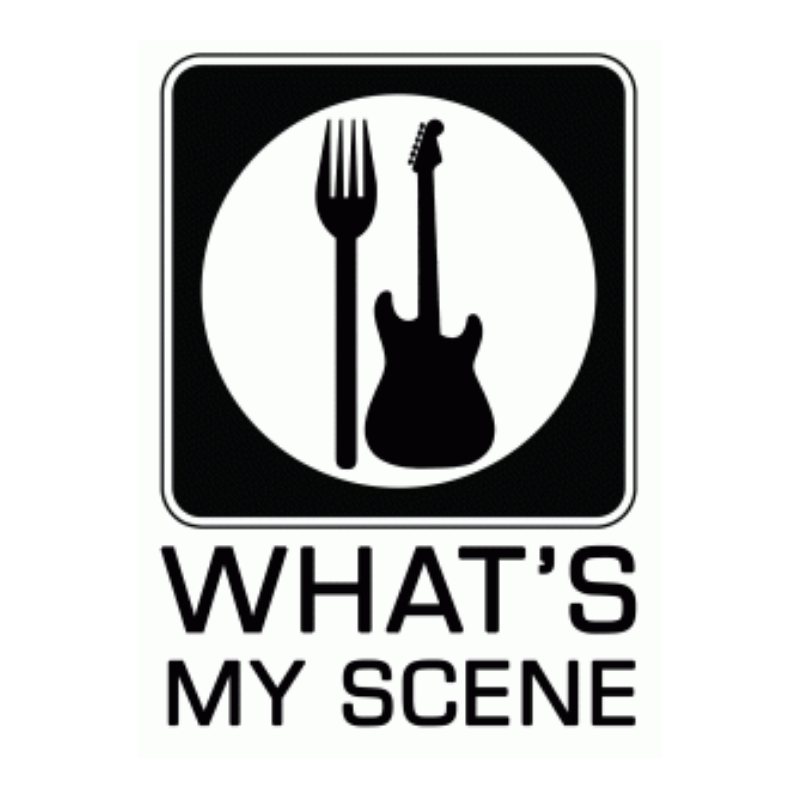 WHAT'S MY SCENE - Interview