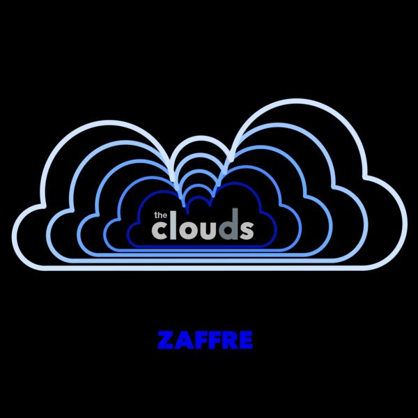 The Clouds - Zaffre (EP)
