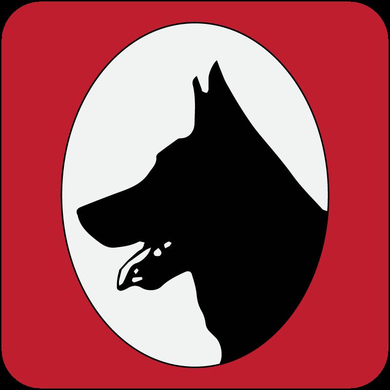 Kraftwerk K9 German Shepherds Best in America named by Der