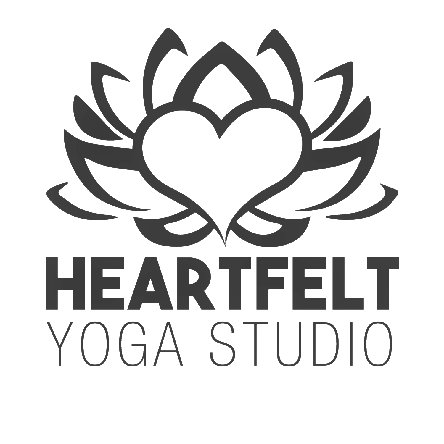 Heartfelt Yoga Studio - Columbus Ohio