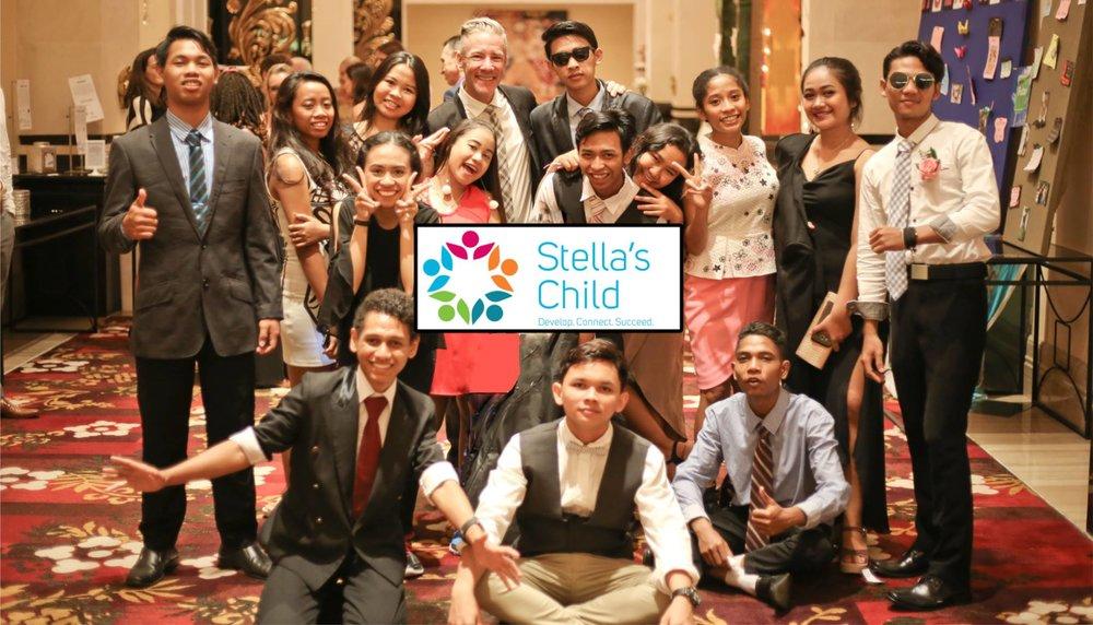 Stella's Child Foundation