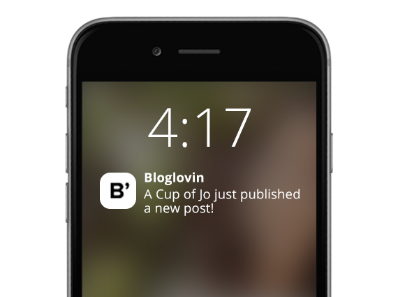Bloglovin_iPhone