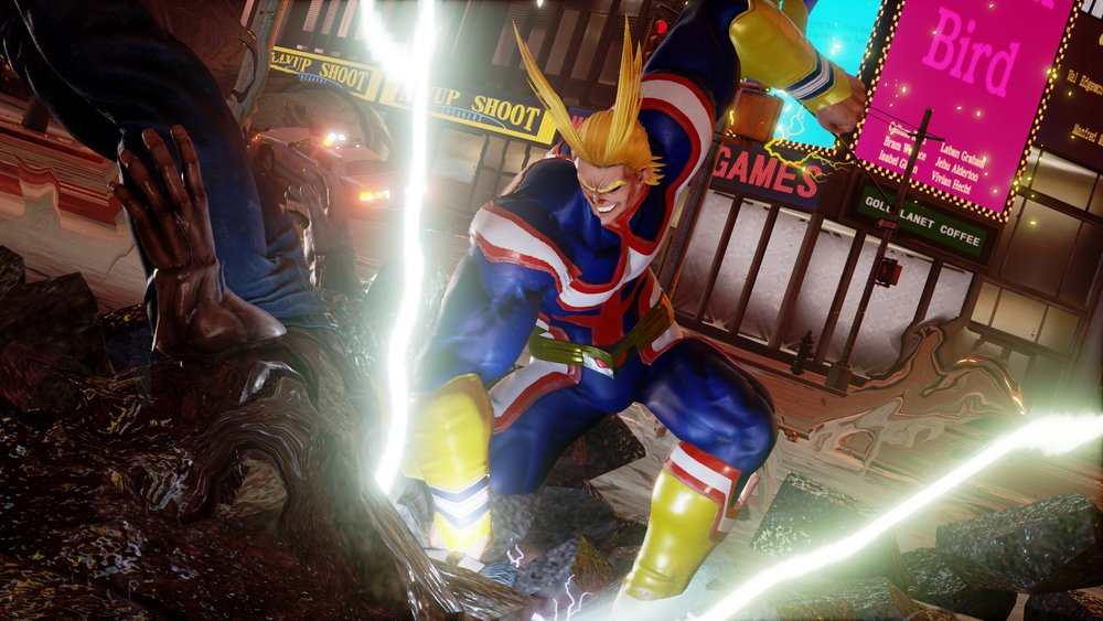 Jump Force All Might Screen 1.jpg