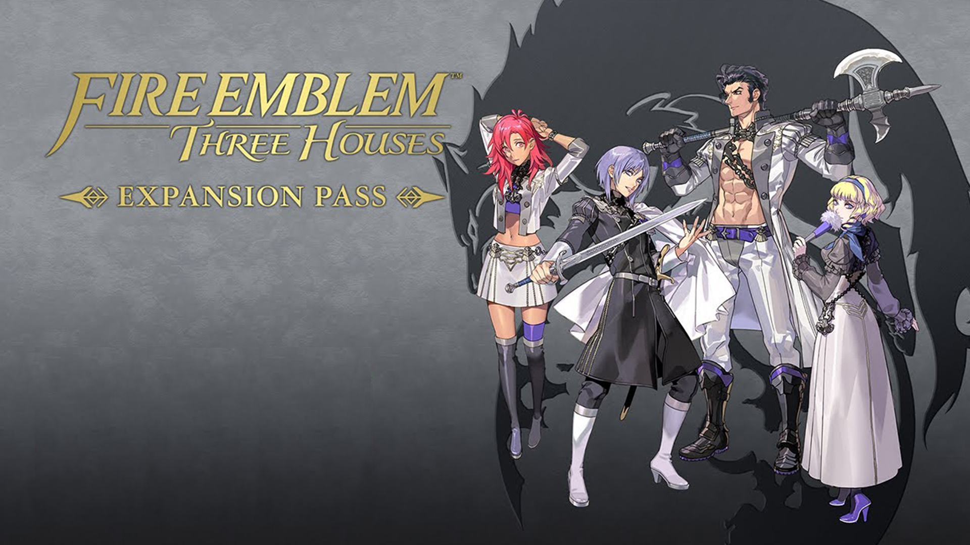 Cindered Shadows Arrives In Fire Emblem Three Houses Today Maxi Geek