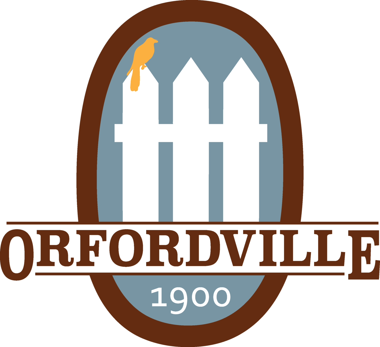 Village of Orfordville