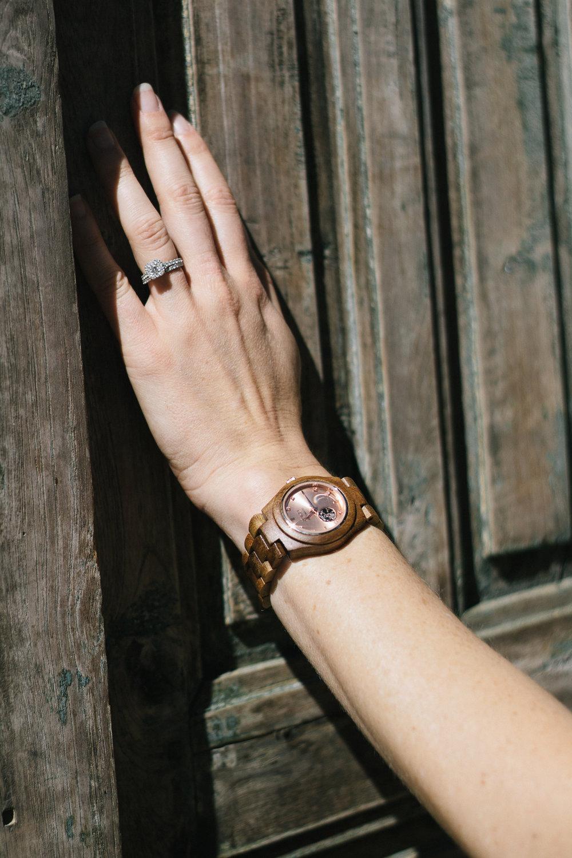Jord Wood Watch 4