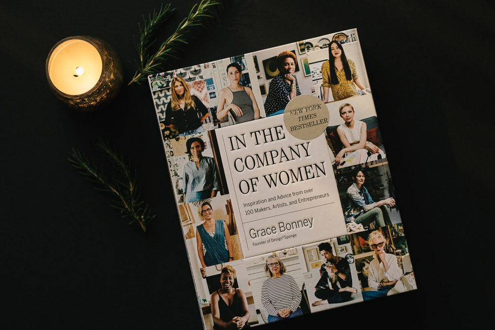 holiday gifts for women entrepreneurs