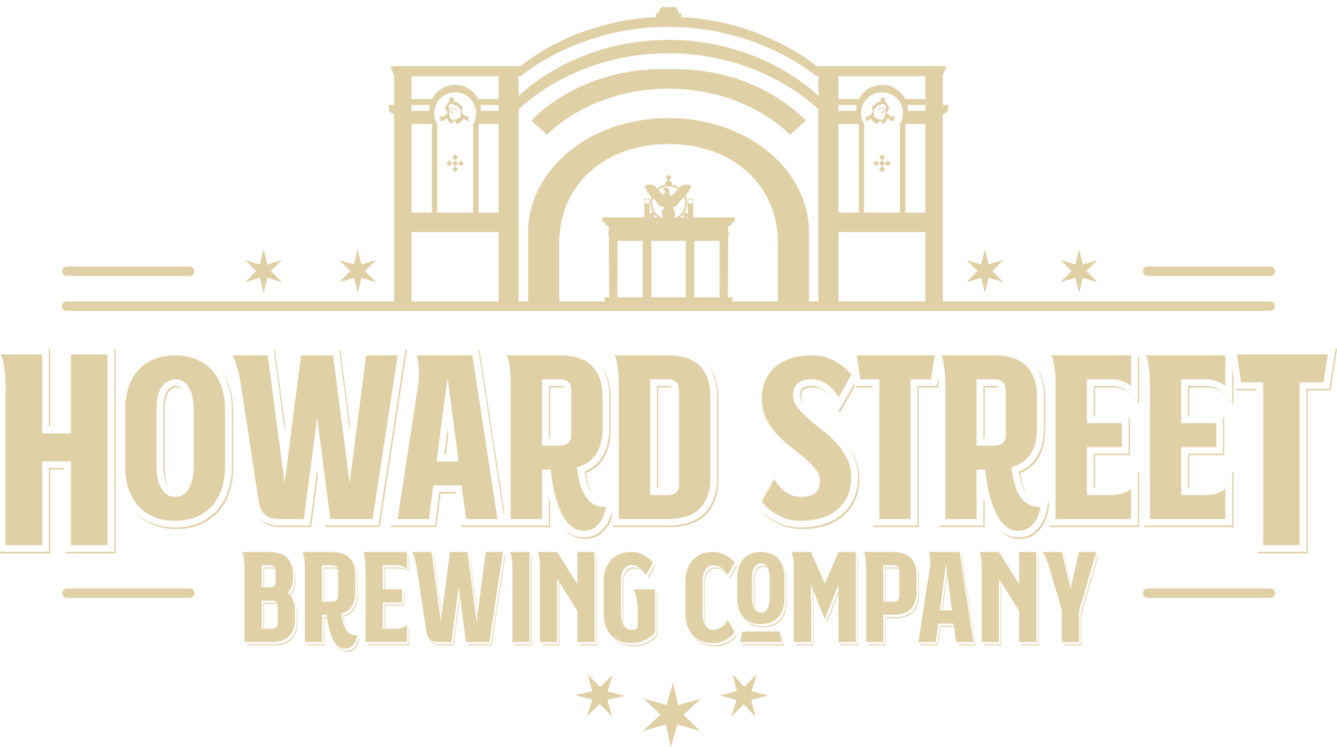 Howard Street Brewing Company