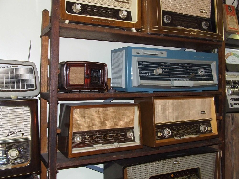 European Radio Display