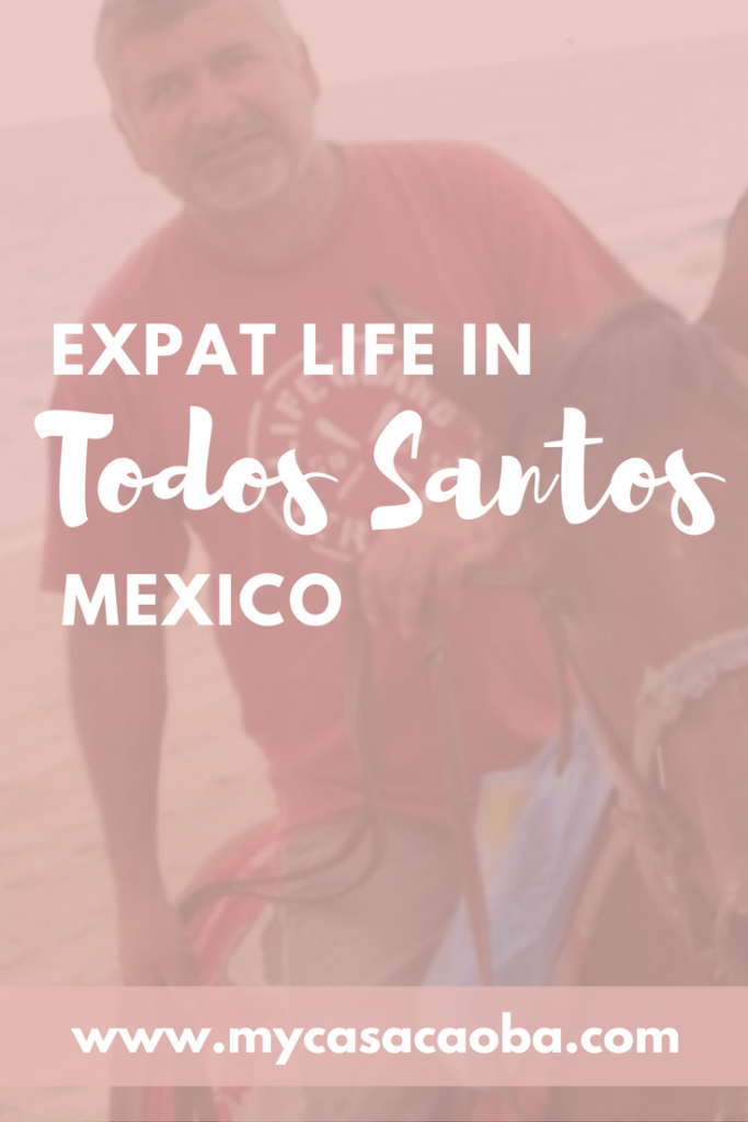How to pick a husband   why I stayed in Todos Santos   how I became an expat in Mexico   farming   skills   farmer   diy   