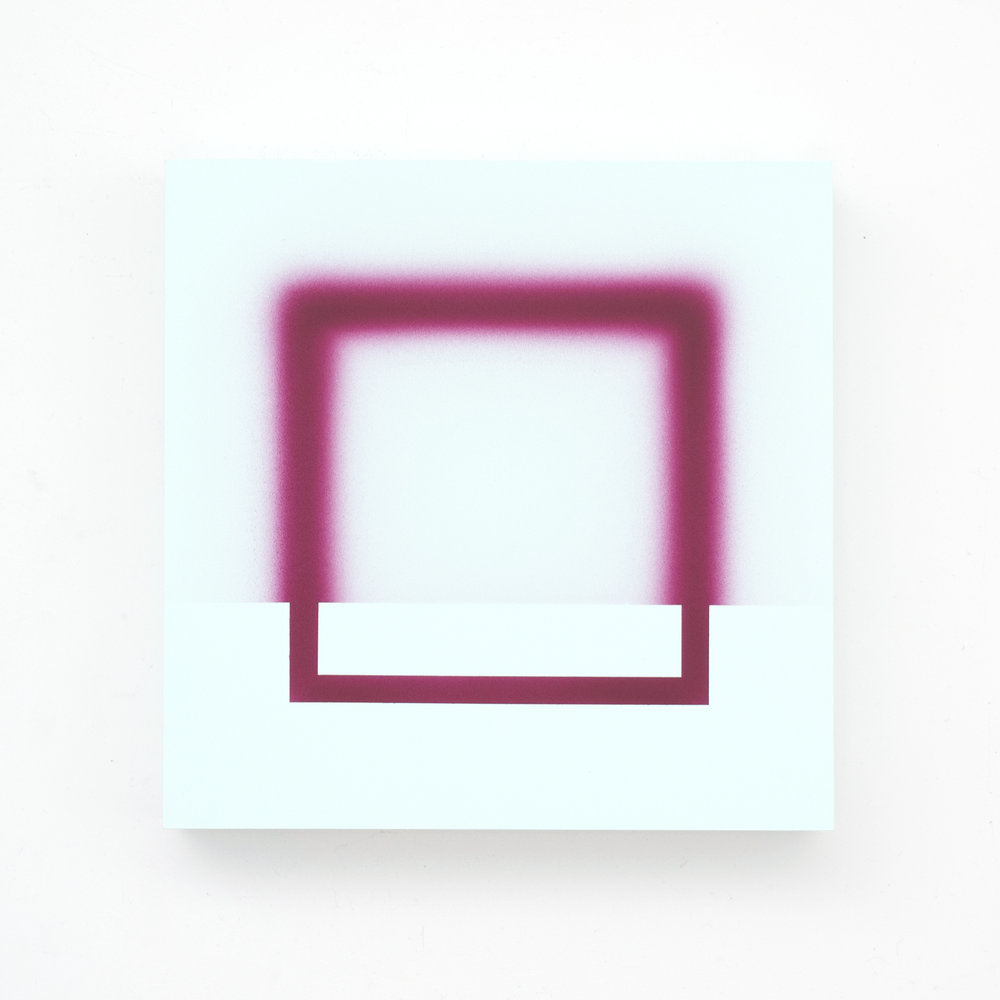 (untitled - one third of a square)