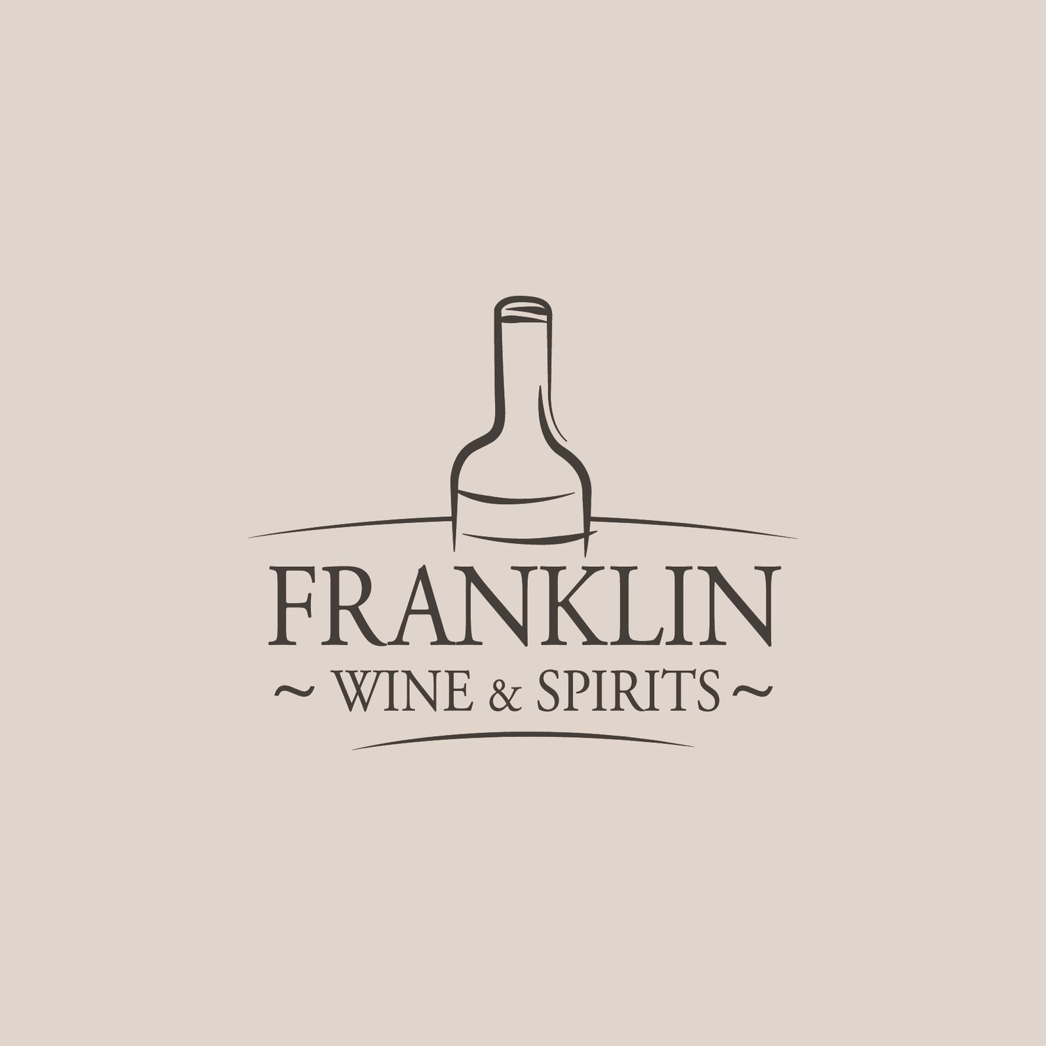 Franklin Wine and Spirits