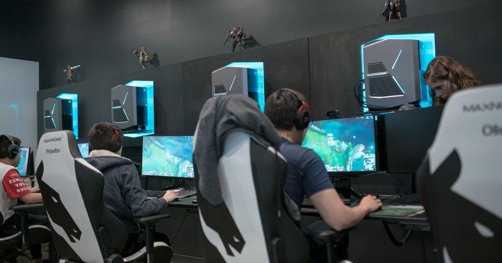 Wondrous Team Liquid And The Next Generation Of Managing Esports Evergreenethics Interior Chair Design Evergreenethicsorg