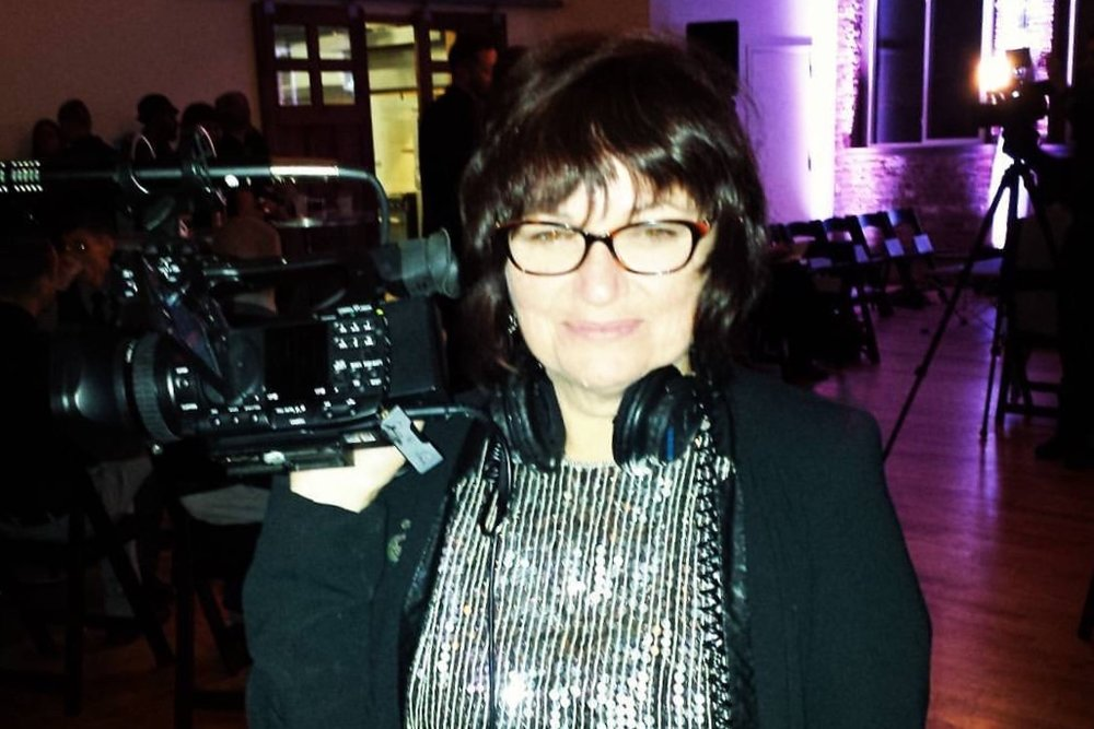 Laurie Little   Co-Producer/Director/Cinematographer/Colorist