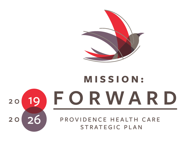 Mission: Forward