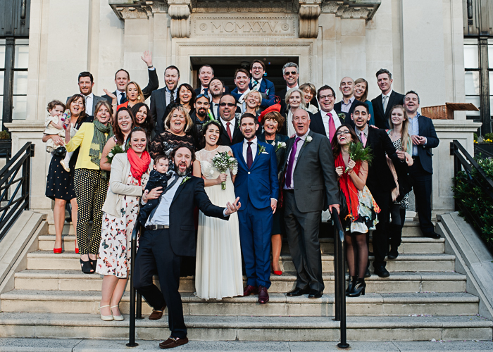 wedding islington town hall house of wolf-4