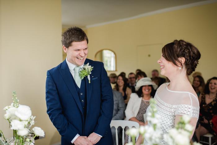Londesborough Stoke Newington Wedding-5