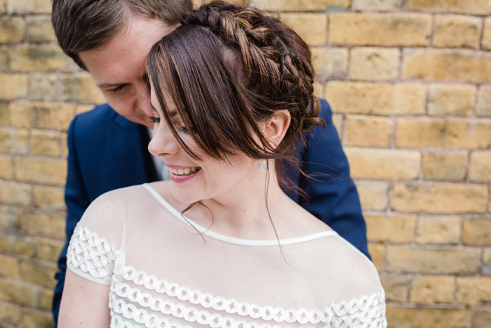Londesborough Stoke Newington Wedding-8