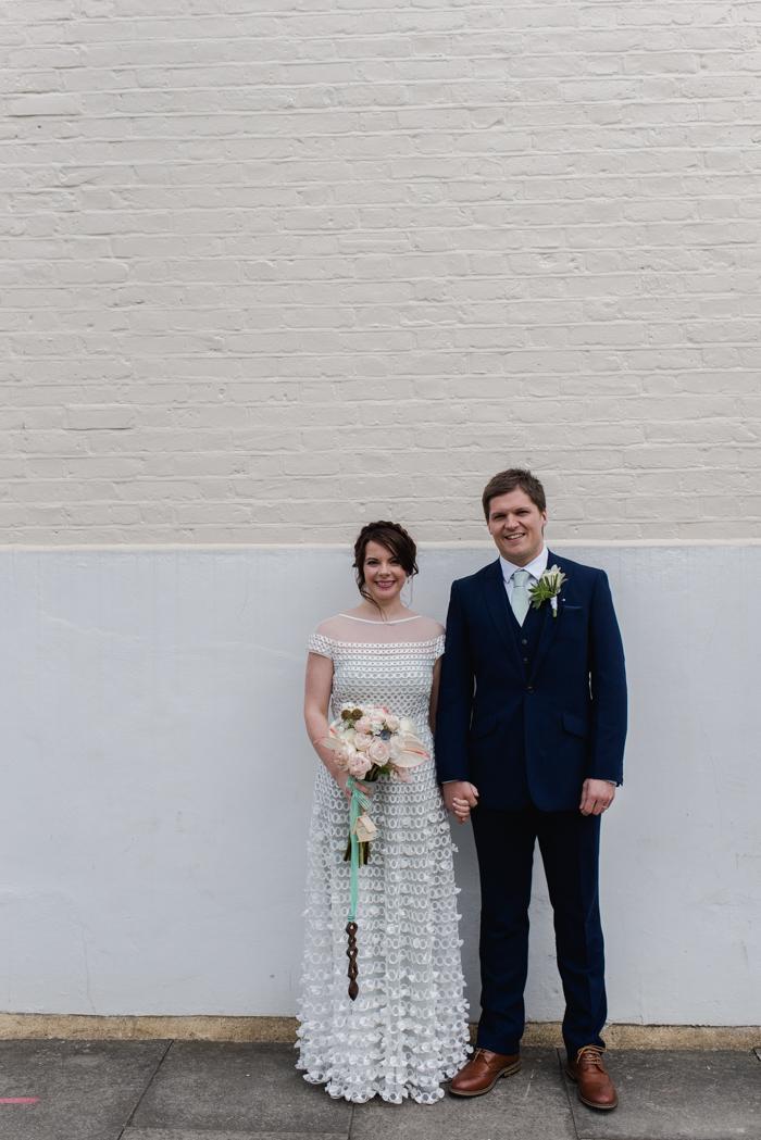 Londesborough Stoke Newington Wedding-9