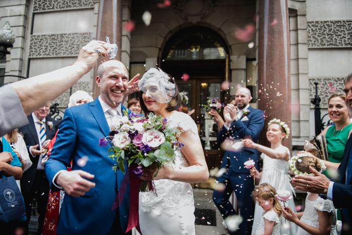 Halfpenny London wedding dress-1