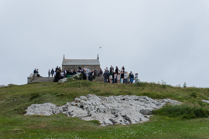 wedding on the island st ives-1