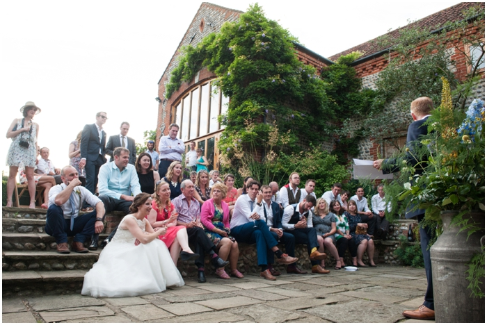 Norfolk wedding barn Chaucer_0070