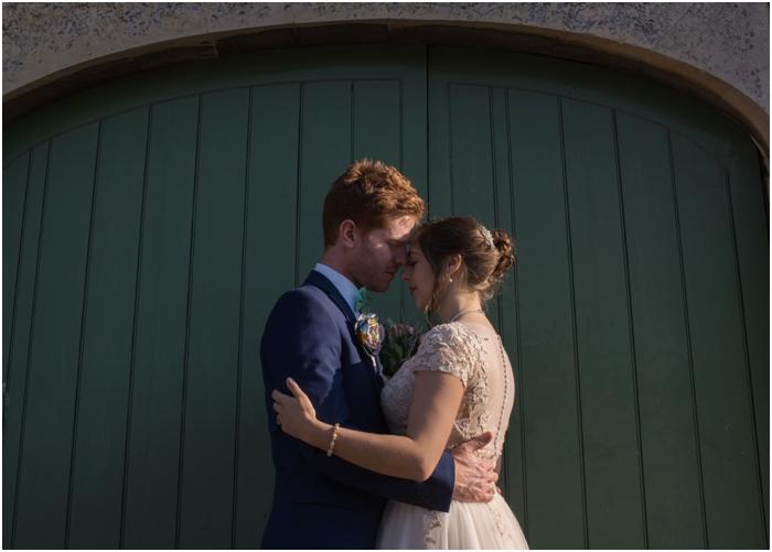 Vintage wedding at Haycock Hotel Wansford_0029