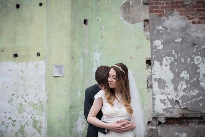 urban wedding portrait Leeds_0398