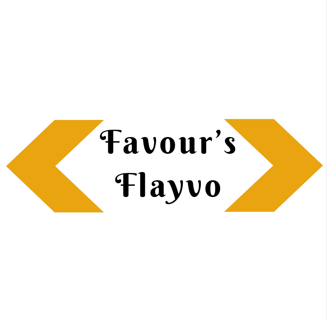 Favour's Flayvo