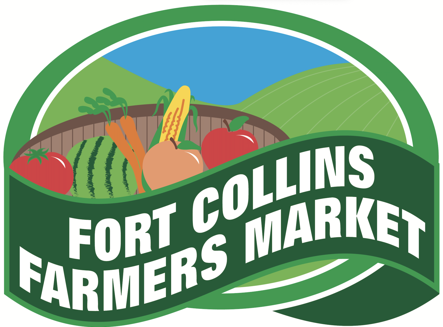 Fort Collins Farmers Market
