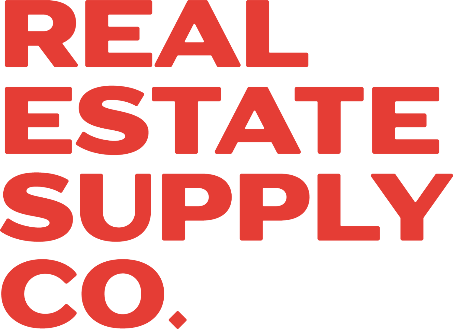 Real Estate Supply Co.