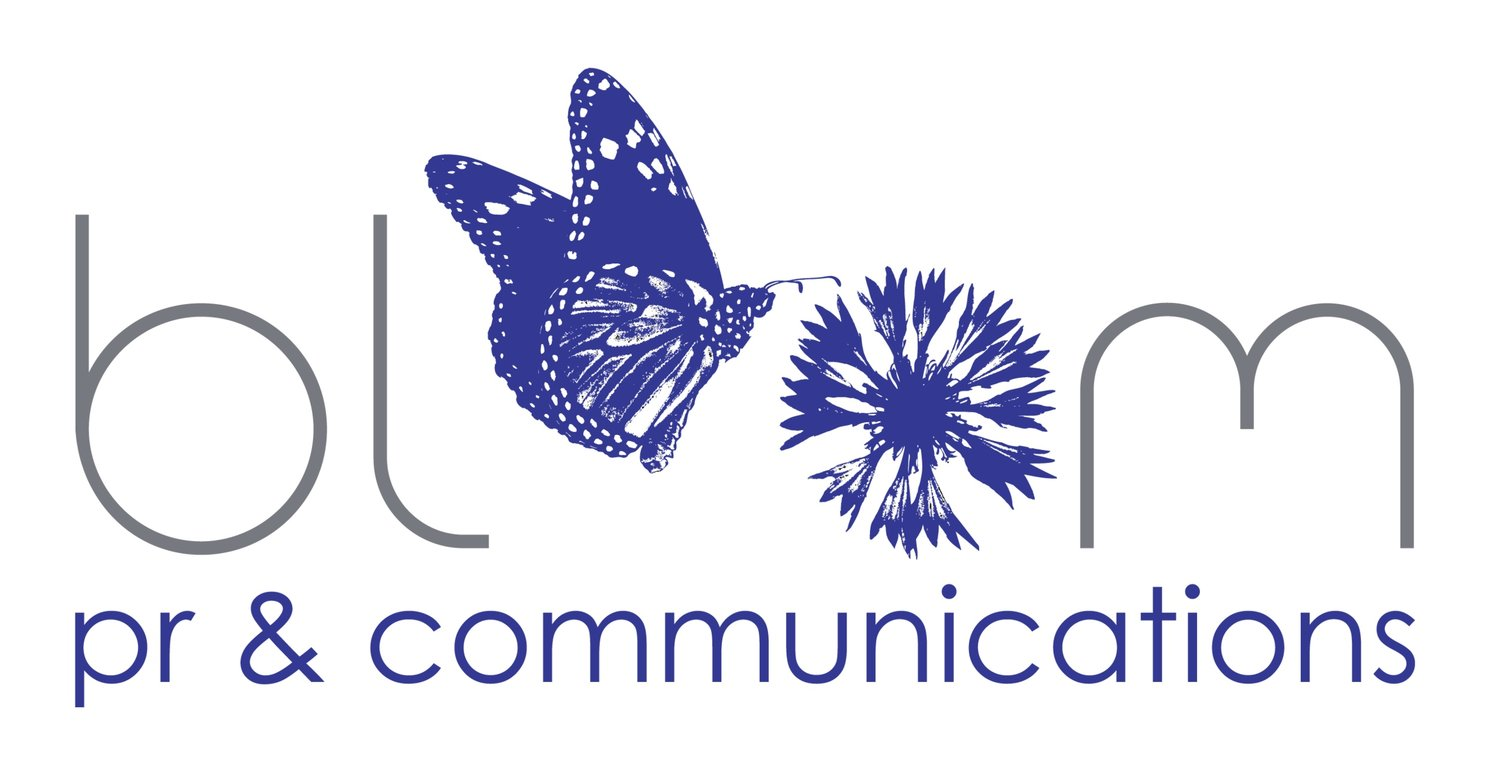 Bloom PR & Communications
