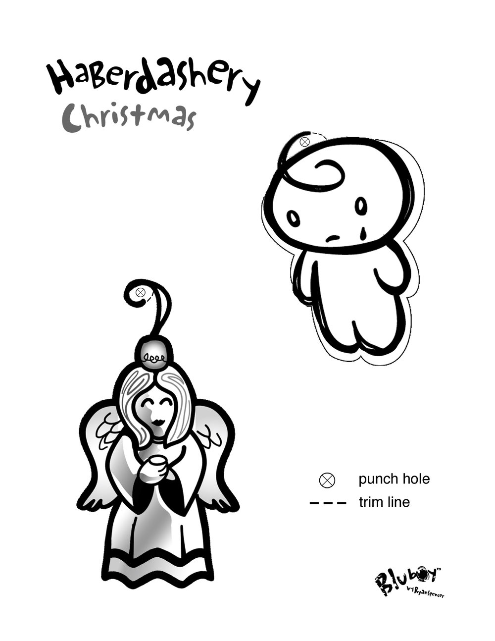 Downloadable Ornaments