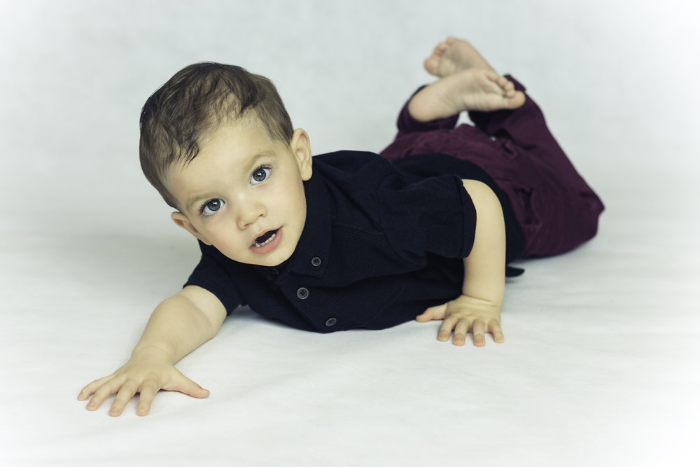 Portraits - From newborns to corporate headshots we have you covered
