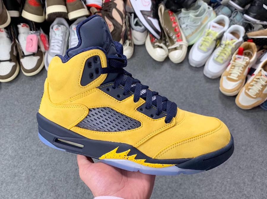Air Jordan 5 SP \